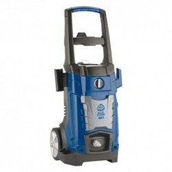 IDROPULITRICE ACQUA FREDDA 'Blue Clean' 381 AR - 125 BAR - 1600W