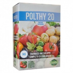 CONCIME 'POLTHY 20' Kg.1