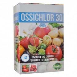 CONCIME 'OSSICHLOR 30' Kg.1