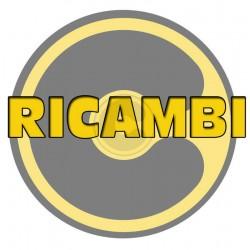 SACCO RICAMBIO X ASPIRATORE HY6301
