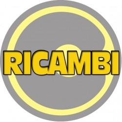 CAVO MT.18 RICAMBIO X PARANCO HERCULES KG.300