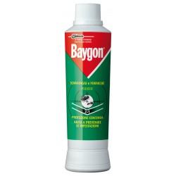 BAYGON POLVERE GR.250 SCARAFAGGI E FORMICHE