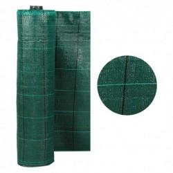 TELO PER PACCIAMATURA H. cm 165 x 100 mt - verde