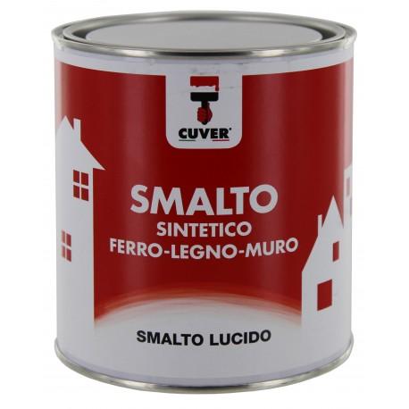 SMALTO CUVER LT.0,750 AZZURRO SICILIA  N.90