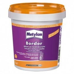 METYLAN BORDER gr. 750